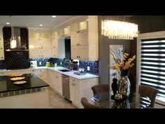 Allard Dream Home Staged by Simply Irresistible Interiors 780-452-4527 - YouTube