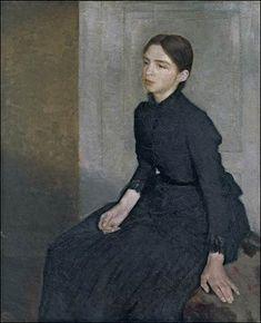 Hammershoi 1885