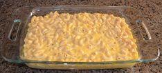 Macaroni and 'Cheese' - Top 8 Free