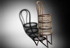 Amazing design * Pablo Reinoso | Design Gallerist | Rare & Unique Products