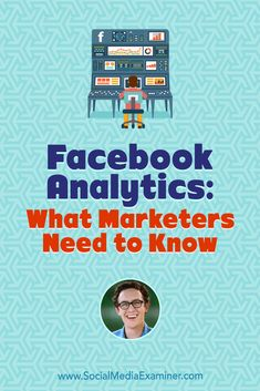 Learn how Facebook Analytics compares to other analytics tools, and discover new ways to analyze funnels and the lifetime value of a customer. via @smexaminer