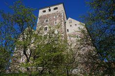 Linnasarja Suomessa: Turun linna