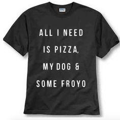 #styleblogger #blogger #nycblogger #streetstyle #streetfashion #entrepreneur #graphictee #clothingline #nyclocal #shopsmall #etsy #flatlay #froyo #dog by nyccotton