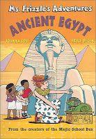 DIY Kindergarten: Egypt (Meet the Ancient World 5)