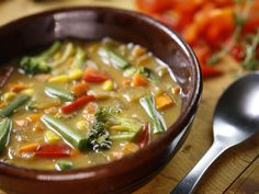 Veggie chowder by Silk