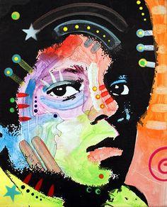 #MichaelJackson - By Dean Russo