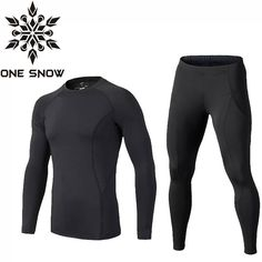 ONE SNOW Men Outdoor Thermal Underwear Sets Compression Fleece Sweat Quick Drying Thermal Underwear Men Clothing Hiking Jacket   Tag a friend who would love this!   FREE Shipping Worldwide   Get it here ---> http://extraoutdoor.com/products/one-snow-men-outdoor-thermal-underwear-sets-compression-fleece-sweat-quick-drying-thermal-underwear-men-clothing-hiking-jacket/