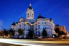 'It's art': Old Courthouse turning 125 soon