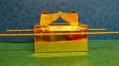 'Ark of the Covenant' craft