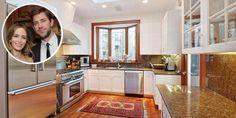See Inside John Krasinski and Emily Blunt's Brooklyn Apartment - Inside #JohnKrasinski and #EmilyBlunt's New Home #celebritykitchens