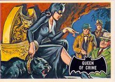 26 Queen Of Crime