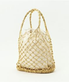 Clothing, Shoes & Accessories Antique Crochet Amber Yellow Glass Bead Ball Tassel Top Fringe Flapper Purse A Plastic Case Is Compartmentalized For Safe Storage