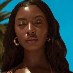 Waves hairstyles for black woman – # waves – – Schwarze Frisuren Cornrows, Dark Skin Beauty, Hair Beauty, Black Women Beauty, Looks Dark, Pretty Hurts, Black Girl Aesthetic, Brown Skin Girls, Brown Girl