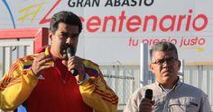 """Jesús Chúo Torrealba, secretario ejecutivo de la Mesa de la Unidad Democrática, calificó de """"ejercicio de cinismo"""" las medidas económicas anunciadas este m"""