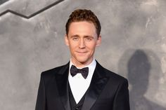 Tom Hiddleston 'top choice' for Ben-Hur lead role.