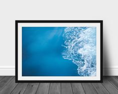 Glass Printing, Drone Photography, Ocean Waves, Prints For Sale, Coastal Decor, Digital Prints, This Or That Questions, Abstract, Store