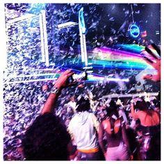 LIV Nightclub. Miami Beach.