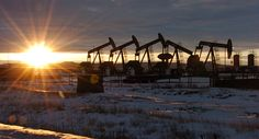 Bloomberg Issues Dire Forecasts for US Shale Oil Industry by 2017