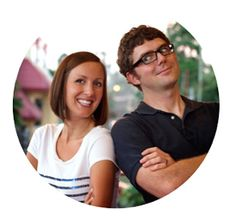 In todays interview we have a real treat with food bloggers Lindsay and Bjork Ostrom. Food blogging is one of the most popular niche on the Internet. Check out how Lindsay and Bjork from PinchofYum and FoodBloggerPro have found success in a niche that isn't one of the easiest to master.    http://nancybadillo.com/interview-with-lindsay-ostrom-and-bjork-ostrom-from-pinchofyum-com/