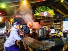 After ski Korkkarit rinkassa - Eveliina Tyllinen - Reiss, Skiing, Ski