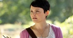 I got Mary Margaret! Which Once Upon a Time Character Is Your Style Muse? | Fashion