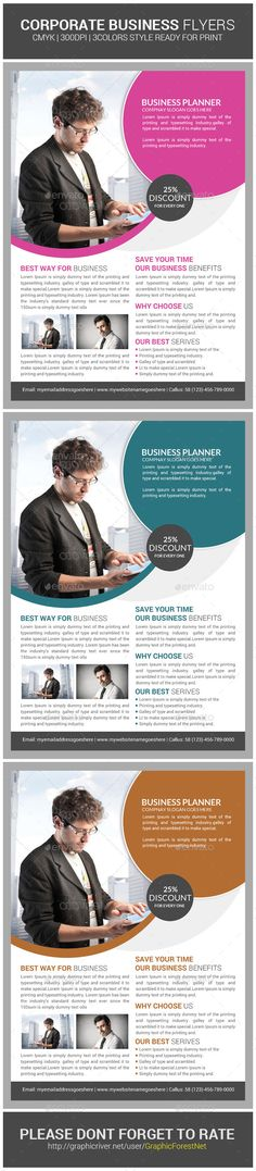 Flyer   Ad Design Example for Healthcare Industry - Brochure - example flyer