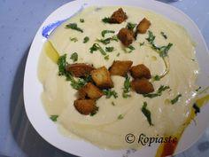 Enjoying some houmous soup today!    http://kopiaste.org/2007/11/houmous-soup-chick-peas-soup/  http://www.kopiaste.info/?p=157