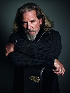 Jeff Bridges. This man is soo sexy