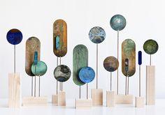 Een experiment van Studio Kneip, ambacht, design en kunst studio, opgericht door Jørgen Platou Willumsen en Stian Korntved Ruud. Blog door Marion Pannekoek