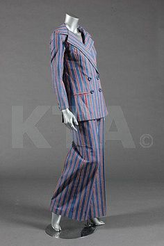 Suit Mary Quant, late 1960s Kerry Taylor Auctions