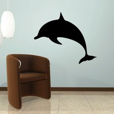 Tăblița memo Vermes, în formă de delfin Personalized Stickers, Wall Quotes, Wall Stickers, Cartoon, Inspiration, Home Decor, Decorated Clipboards, Dolphins, Shapes