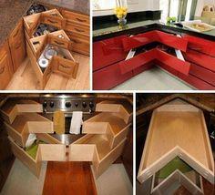 decoracion de interiores cocinas pequeñas - Buscar con Google
