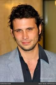 Jeremy Sisto.  Loved when he was on Law and Order (the original)... he's got a sexy sexy voice!!!