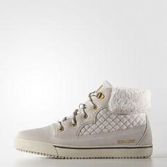 adidas Высокие кроссовки TAIGA Selena Gomez - серый   adidas Россия