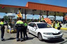 'No vull pagar', una iniciativa de popularización de las autopistas, en La Vanguardia.