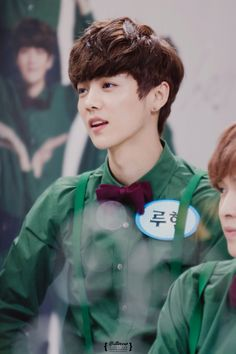 EXO Luhan Christmas Day // Miracles In December ☆