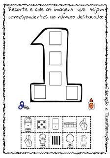 Numbers Preschool, Preschool Letters, Math Numbers, Preschool Printables, Kindergarten Math, Math Activities, Preschool Activities, Math For Kids, Fun Math