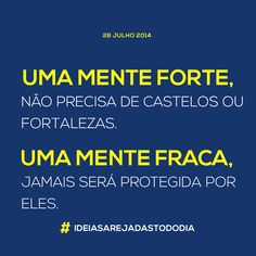 28/07/2014 #ideiasarejadastododia