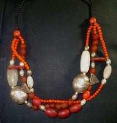 etsy necklace red neu neu1