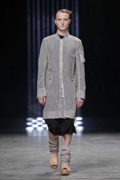 Rick Owens @ Paris Menswear S/S 2013 - SHOWstudio - The Home of Fashion Film