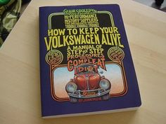 How to keep your VW alive.