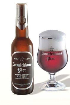 Samichlaus Bier Beer Brands, Craft Beer, Brewery, Ale, Clock, Bottle, Winter, Beer, Bottles