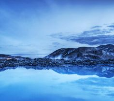 I've always had a fascination with Iceland and would love to take a trip there in summer where it's daylight 24/7