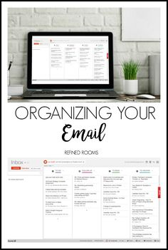 Tackle email organiz