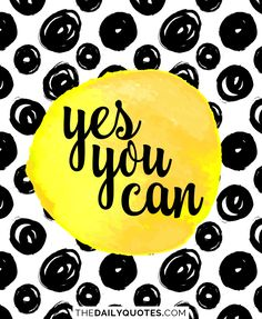 Yes you can. thedailyquotes.com