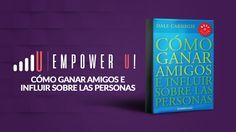 """Descarga en Mega """"Cómo Ganar Amigos e Influir Sobre las Personas"""". Uno de los primeros """"best-sellers"""" de autoayuda publicados. Escrito por Dale Carnegie."""