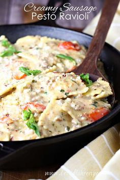Southwest Chicken Pasta, Tuscan Chicken Pasta, Chicken Pasta Bake, Yummy Pasta Recipes, Casserole Recipes, Dinner Recipes, Cooking Recipes, Dinner Ideas, Holiday Recipes