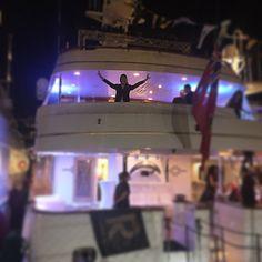 #PortHercule Good night bitcheeez!  #montecarlo #grandprix #yacht #eclipse #Monaco #f1 by carloalbertomaccanovicromanov from #Montecarlo #Monaco