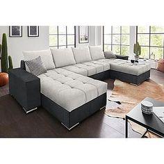 Wohnlandschaft Jakarta U 64 409 65r Einrichtung Pinterest Sofa