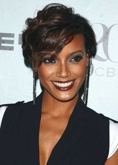 Fine Rihanna Black Women And Hairstyles On Pinterest Hairstyle Inspiration Daily Dogsangcom